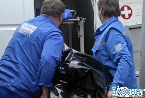На туапсинском пляже обнаружены тела двух мужчин