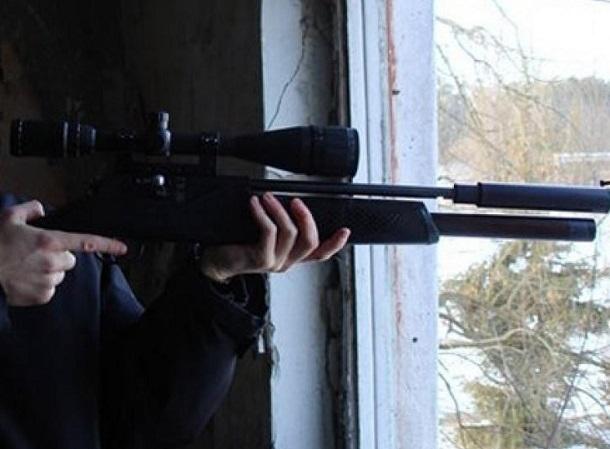 «Ворошиловский стрелок» замечен в Новороссийске