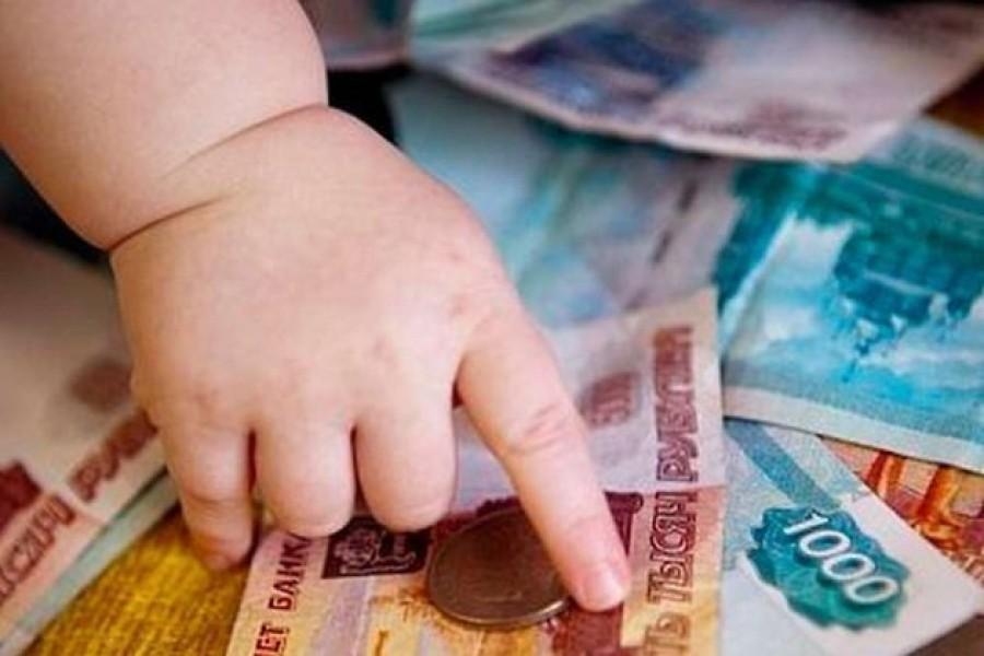 В Сочи на неплательщика алиментов завели уголовное дело