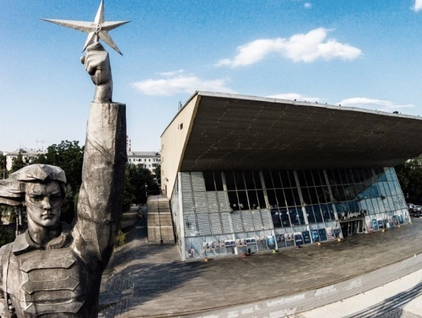 Появилась новая информация о сносе кинотеатра «Аврора» в Краснодаре