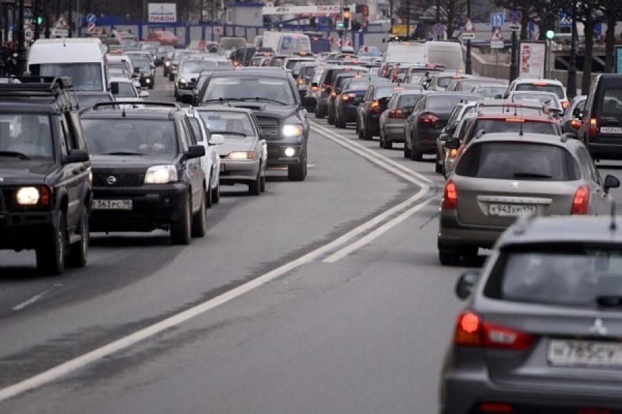 Краснодарстат: стала известна средняя цена иномарки на Кубани