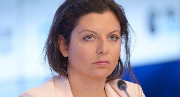 Главред Russia Today Симоньян рассказала, как краснодарцы умирали после взрыва волгодонской АЭС