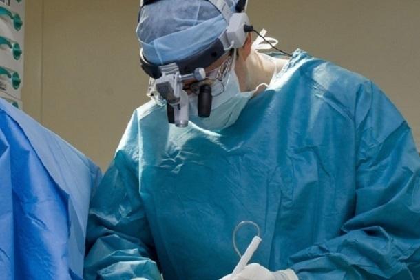 Новый язык онкобольному «подарили» хирурги Краснодара