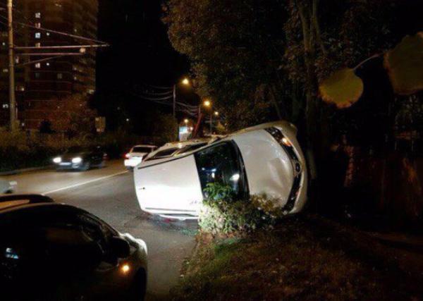 «Светофор плачет по этому месту!» - очевидцы об аварии в Краснодаре
