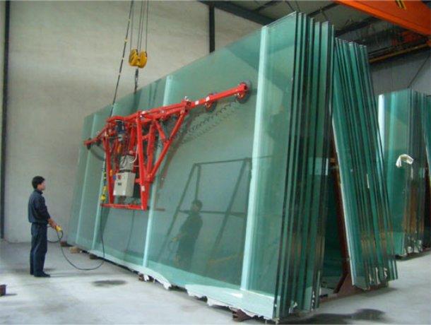 В Тихорецком районе построят стекольный завод за 800 млн рублей