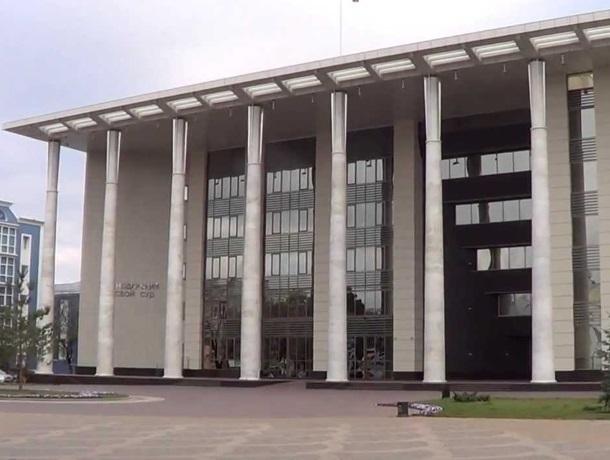 Более 5000 человек пришло к зданию Краснодарского краевого суда