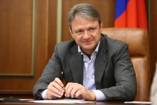 «Хватит мне мотаться по России»: Ткачев объяснил свое возвращение на Кубань