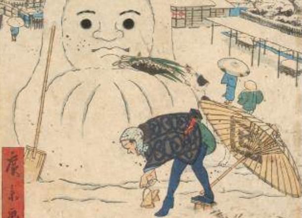 Как встречают Новый год в Японии, узнают краснодарцы на выставке