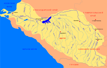 река кубань адыгея карта.png